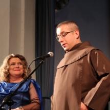 Tanja i o. Zlatko Pletikosić