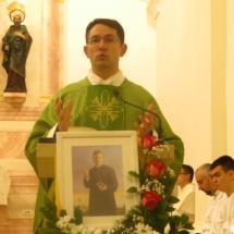 Tomislav Glavnik propovijeda