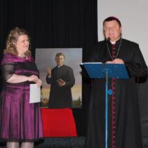 5. Književni Kranjčić - biskup Vjekoslav Huzjak 2