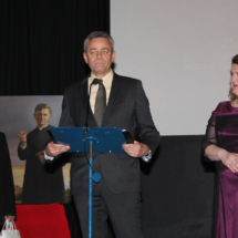 5. Književni Kranjčić - župan Darko Koren