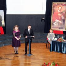 5 Književni Kranjčić - dogradonačelnik, glumci a