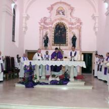 5. Književni Kranjčić - misa 2