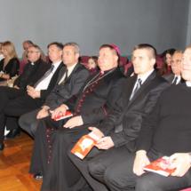 5 Književni Kranjčić - publika, biskup
