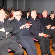 5. Književni Kranjčić - publika, p. Fridl
