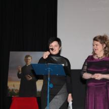 5. Književni Kranjčić - Ružica Anušić - govor