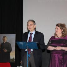 5. Književni Kranjčić - Zdravko Gavran - govor